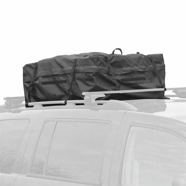 48quot; x 36quot; Expandable Waterproof Soft Sided Roof Cargo Bag $89.99