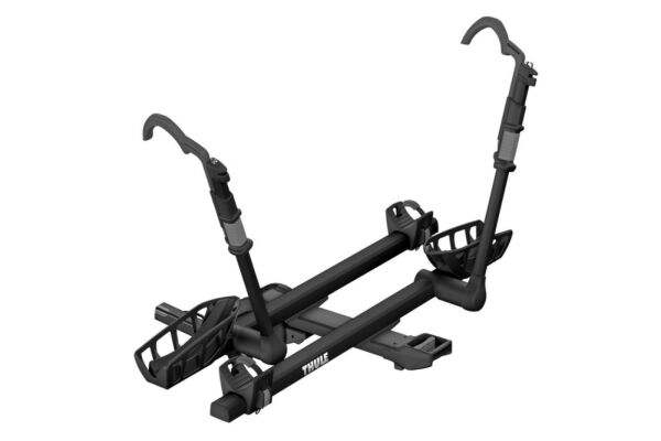 Thule T2 Pro XTS 9035 Silver for 1 1 4quot; receiver $600.00