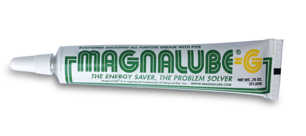 Magnalube G PTFE Grease for ATV Parts 2x .75 oz Tube $13.49