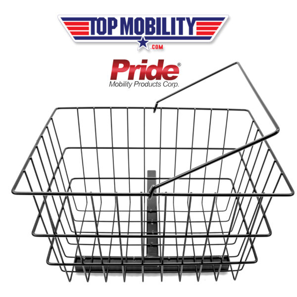 Pride Mobility Scooter REAR BASKET Center Support Holding PIN ACCBSKT1010 $92.99