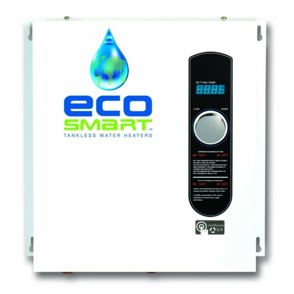 Ecosmart ECO 24 Electric Tankless Instant OnDemand Hot Water Heater Eco24