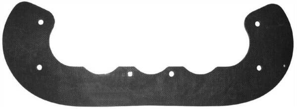 Oregon 73-046 Snow Thrower Paddle Length Of 22-Inch Width Of 3-Inch