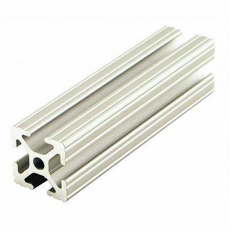 80 20 1010 72 T Slotted Extrusion10S72 Lx1 In H