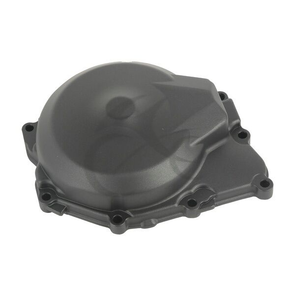 Left Engine Stator Cover Crankcase Fit For YAMAHA YZF R6 600 2006 2019 07 08 09 $28.99