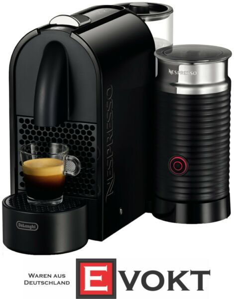 Nespresso DeLonghi EN 210.BAE coffee machine coffee machine U capsule machine