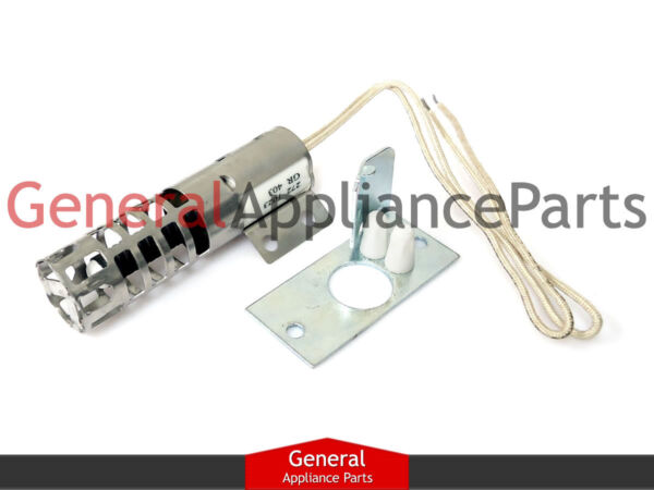 Gas Range Oven Stove Round Igniter Replaces GE Hotpoint Roper Kenmore # WB2X9154