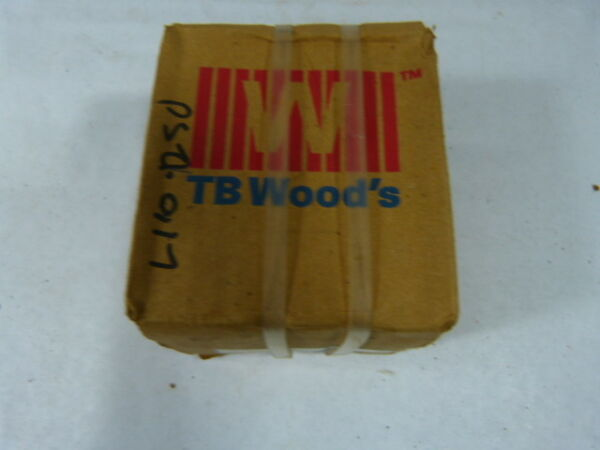 Woods L110114 Coupling Hub  NEW IN BOX