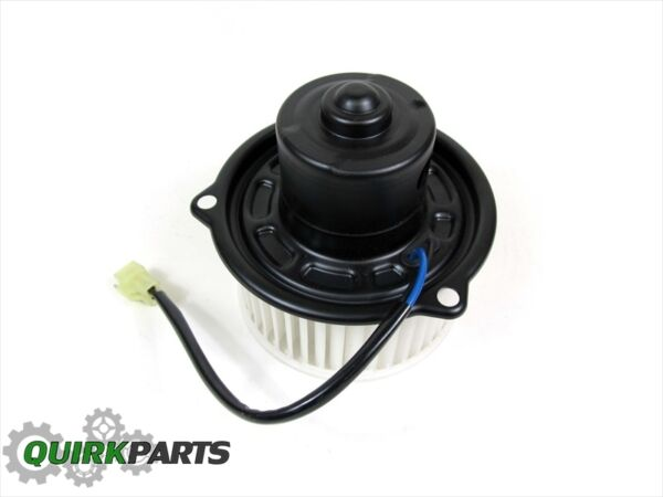 Jeep Grand Cherokee Dodge Ram AIR CONDITIONING HEATER BLOWER MOTOR FAN OEM MOPAR