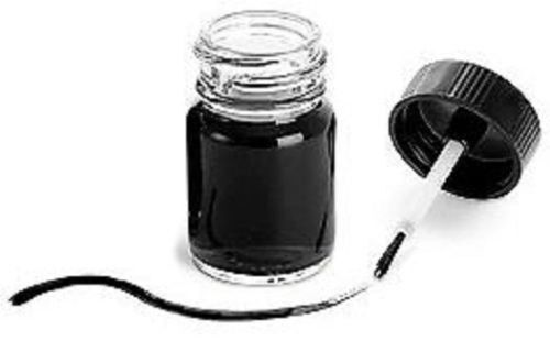 Honda Motorcycle Touch Up Paint Black NH1 NH1Z $10.98