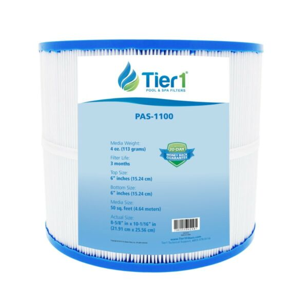 Fits Predator 50 Pentair Clean and Clear PAP50 4 FC 0684 C 9405 Filter Cartridg $35.58