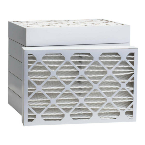 16x25x4 Ultimate Allergen Merv 13 Replacement AC Furnace Air Filter (6 Pack)