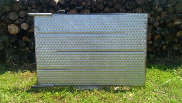 Slim Jim SJ 04T Lake Plate Geothermal Heat Exchanger $1200.00