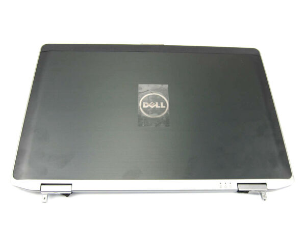 New Genuine Dell Latitude E6430 14quot; LCD Back Cover Lid amp; Hinges FV813 0FV813