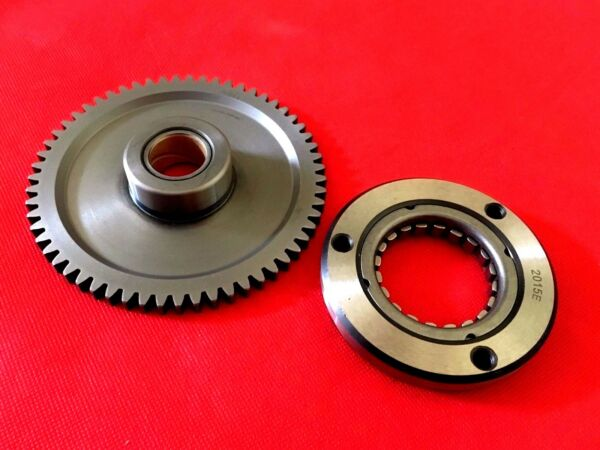 STARTER DRIVE CLUTCH GO CART SCOOTER 250CC CN250 WATER COOLED ENGINE ATV NEW $88.61