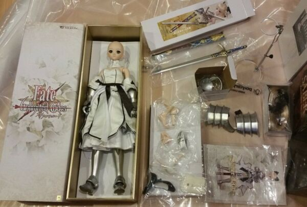 [DISPLAYED] DD VOLKS Dollfie Dream Saber Lily Type Moon Fate Unlimited Codes