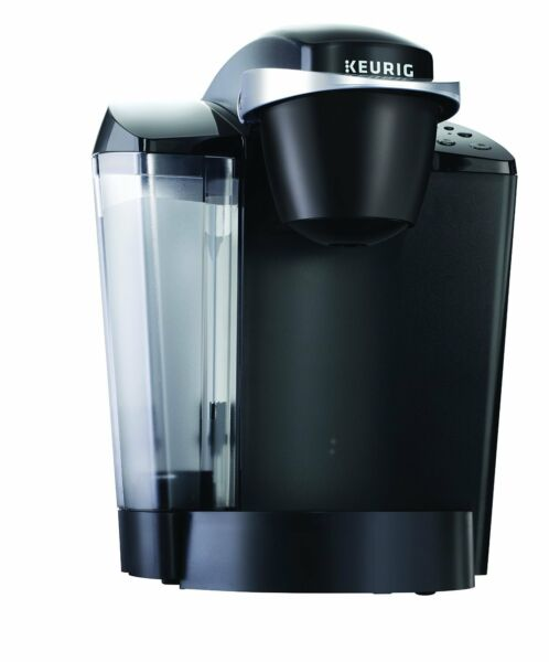 Keurig K50 Classic K-Cup Machine Coffee Maker Brewing System  BLACK  BRAND NEW