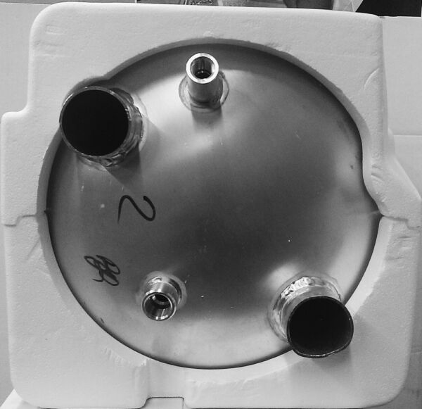 Atwood 93950 Water Heater Replacement Inner Tank Kit Camper Rv Trailer