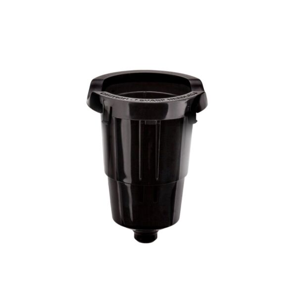 Replacement KCup Holder Part with Exit Needle for Keurig B40B45B50B55B60B65