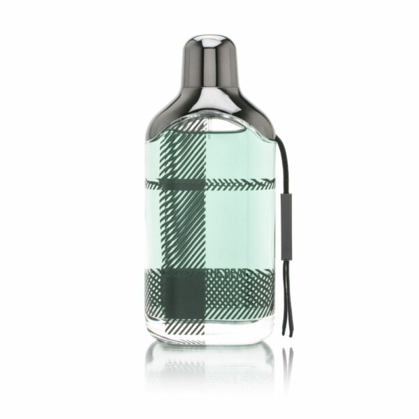 Burberry The Beat by Burberry for Men 3.3 oz EDT Spray Tester Brand New $27.95