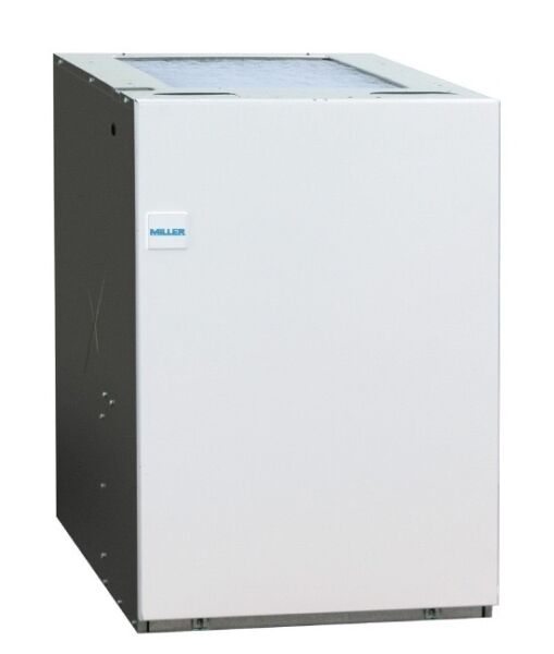 Miller E4EB Series 23KW Electric Furnace for Mobile Homes