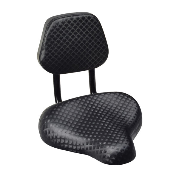Universal Bicycle Saddle Seat with Backrest $52.99