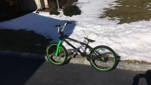 Custom bmx bike for sale $350.00