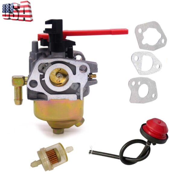 Carburetor for Troy Bilt MTD Yard 951 10956A Craftsman Snow Blower Thrower