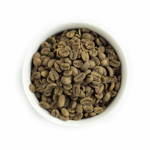Decaf Mexican - Organic Swiss Water Decaf - 5 Lbs. Unroasted Green Coffee