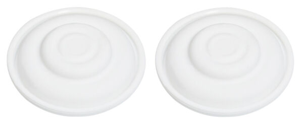 Nenesupply Silicone Diaphragm for Spectra Backflow Protector Spectra S2 Pump $9.99