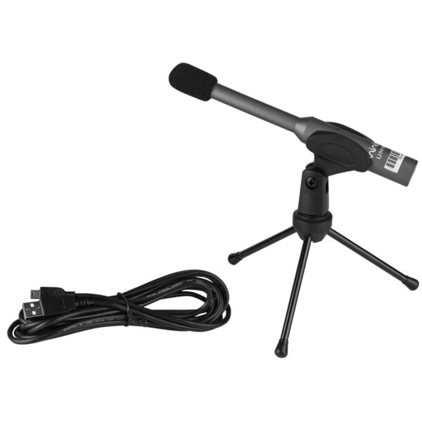 miniDSP UMIK 1 Omni directional USB Measurement Calibrated Microphone