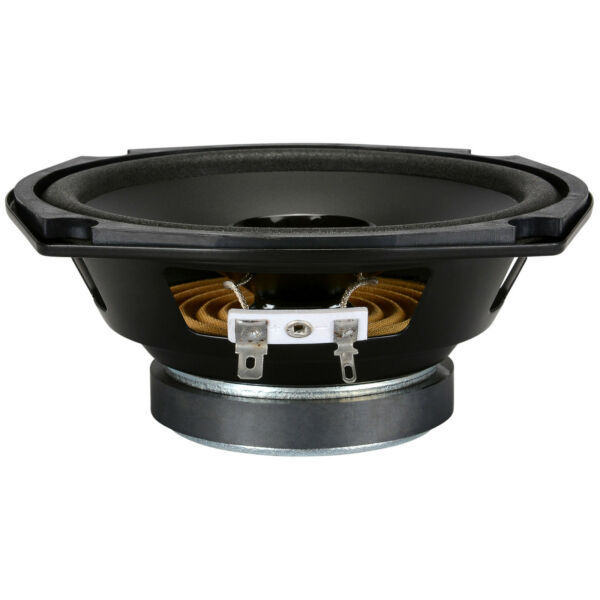 GRS 5AS 4 5 1 4quot; Car Replacement Speaker 4 Ohm $6.89