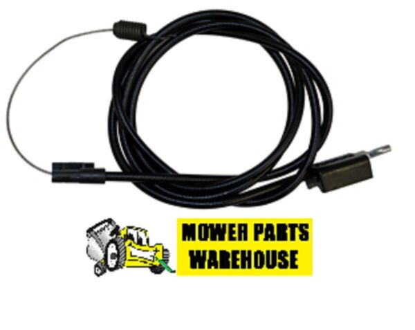 NEW REPL CRAFTSMAN POULAN HUSQVARNA SELF PROPELLED MOWER DRIVE CABLE 407816