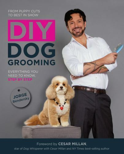 DIY Dog Grooming From Puppy Cuts to Best in Show: Everything You Need to Kno... $28.03