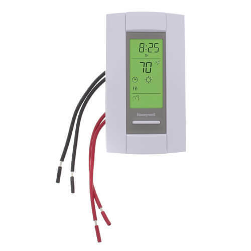 Honeywell TL8230A1003 LineVoltPro Digital Programmable Electric Heat Thermostat $79.77
