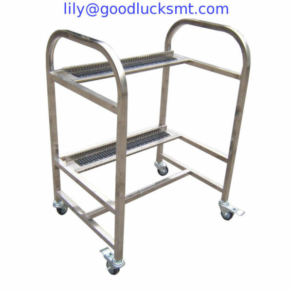 YAMAHA YS smt feeder storage cart