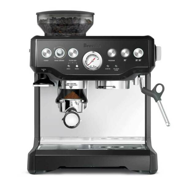 Breville BES870BKS the Barista Express™ 1700W Coffee Machine