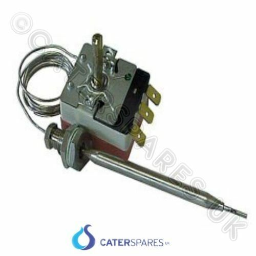 GENUINE TH09 LINCAT THERMOSTAT TEA URN CONTROL STAT WATER BOILER PARTS TH 09 $26.36