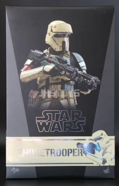 Hot Toys 16 Star Wars Rogue One Shoretrooper MMS389