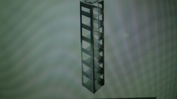 Vertical Racks for 96 Well amp; 384 Well Microtiter Plates CFMP 7 $48.00