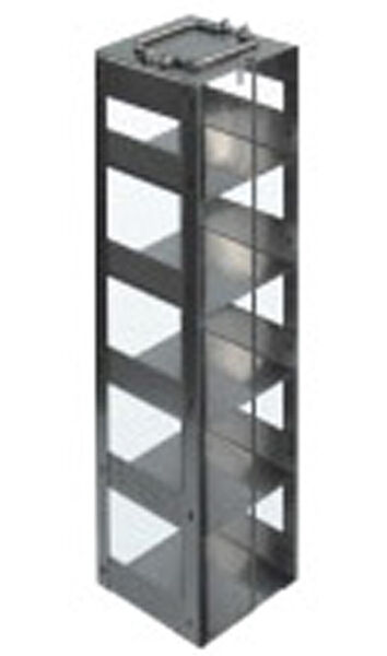Vertical Racks for 96 Well amp; 384 Well Microtiter Plates CFMP 5 $34.00