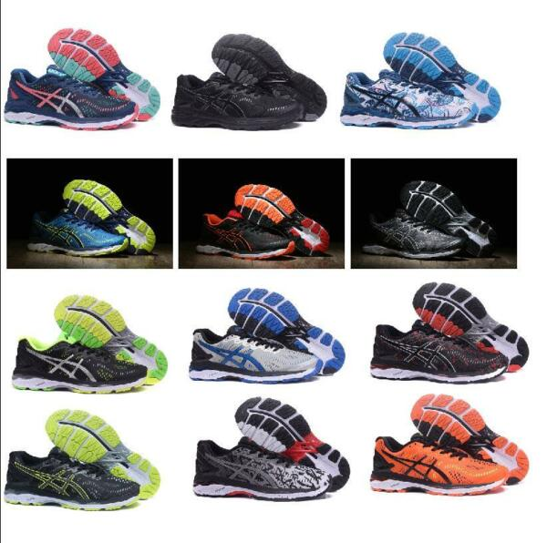 NEW!! KS ASICS GEL-Kayano 23 Men's Running Shoes Sneakers Runners Trainers