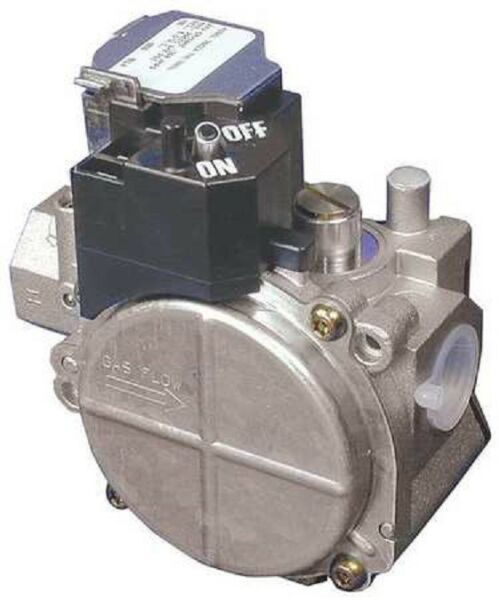 White Rodgers 36G22 254 1 2quot; x 1 2quot; Universal Gas Heating Furnace Valve 24V $49.88