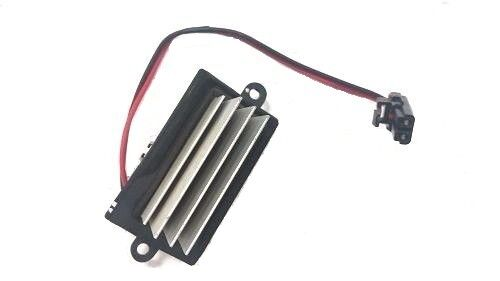 Hummer H2 Blower Motor Resistor REPAIR SERVICE 03 04 05 06 07 LIFETIME WARRANTY