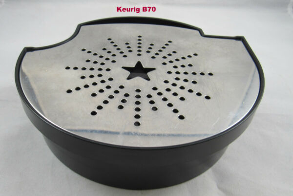 Keurig Single Brew Coffee Maker Replacement Parts Drip Tray B70