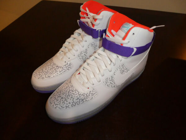 Nike Air Force 1 High 07 mens shoes new sneakers 315121 117