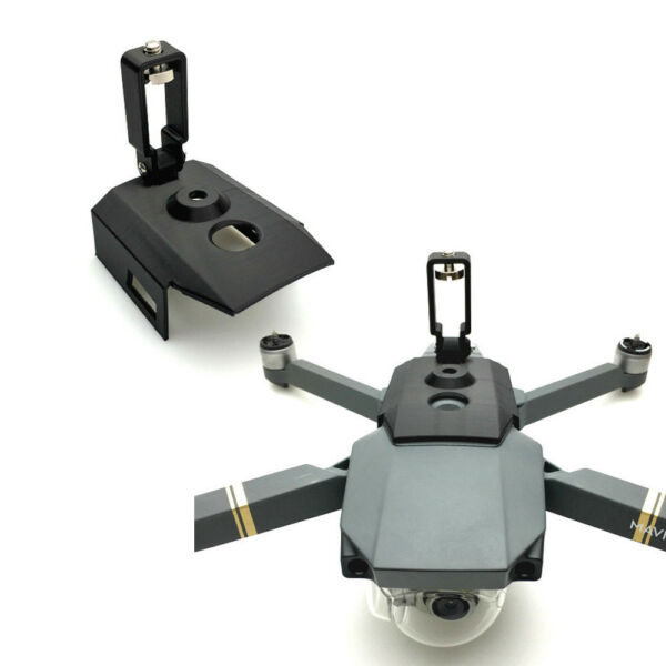 Action Camera Support Holder Mount For Drone Dji Mavic Pro For Gopro 5 Xiaomi