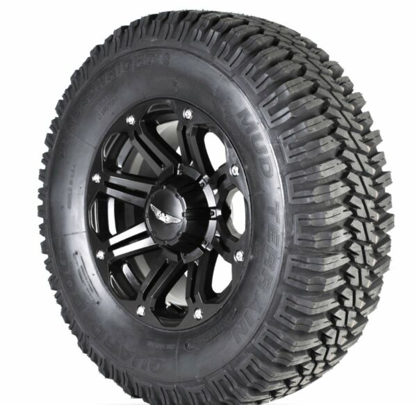 TREADWRIGHT GUARD DOG | 265/70R16 P 4 PLY MUD TERRAIN TIRES | Free Shipping