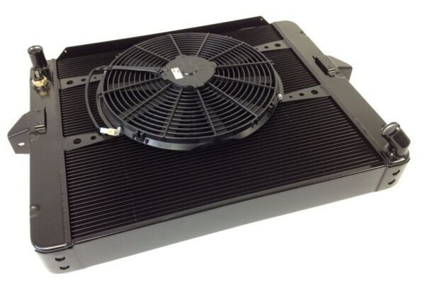 Pro Alloy Uprated Alloy Radiator for Aston Martin V8GT