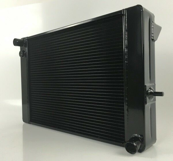 Pro Alloy Uprated Alloy Radiator for Aston Martin DB5