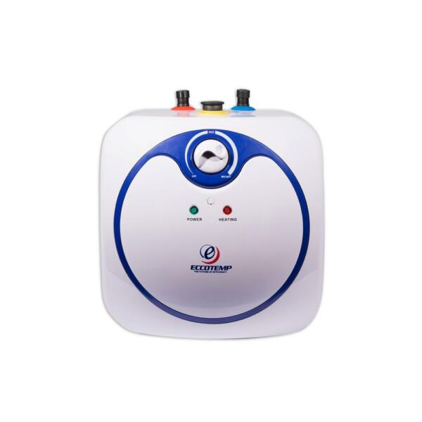Electric Hot Water Heater Mini Tank 2.5 Gal. Point Of Use Instant On Demand